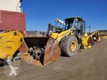 echipamente pentru construcţii New Holland W190B