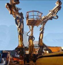 Atlas 32S machinery equipment