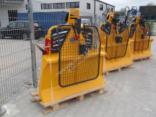 Uniforest 40 E machinery equipment