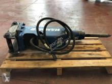 marteau hydraulique Hammer