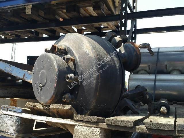 Vedere le foto Attrezzature per macchine movimento terra Liebherr LTM 1035