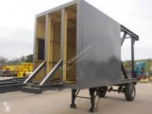uitrusting breek/zeefcombinatie Delta