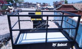 attrezzature per macchine movimento terra Bobcat
