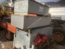 n/a Casse zincate machinery equipment