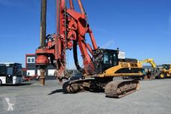 attrezzature per macchine movimento terra nc Delmag RH 20