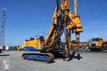 echipamente pentru construcţii n/a Bauer BG 15 H