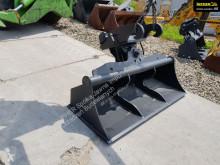 Verachtert Skarpowa hydraulicznie uchylna CW 40S (nr kat. A8)
