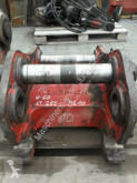 Lehnhoff Attache rapide MS 10 Schnellwechsler pour excavateur