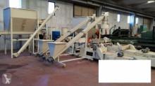équipements TP nc BS 500, Impianto produzione pellet