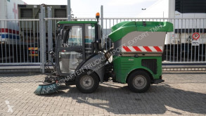 Hako Street cleaning machine