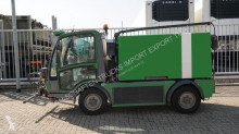 Boschung sweeper-road sweeper