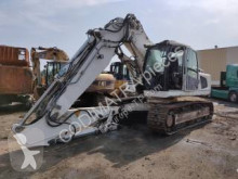 Liebherr R916 machinery equipment