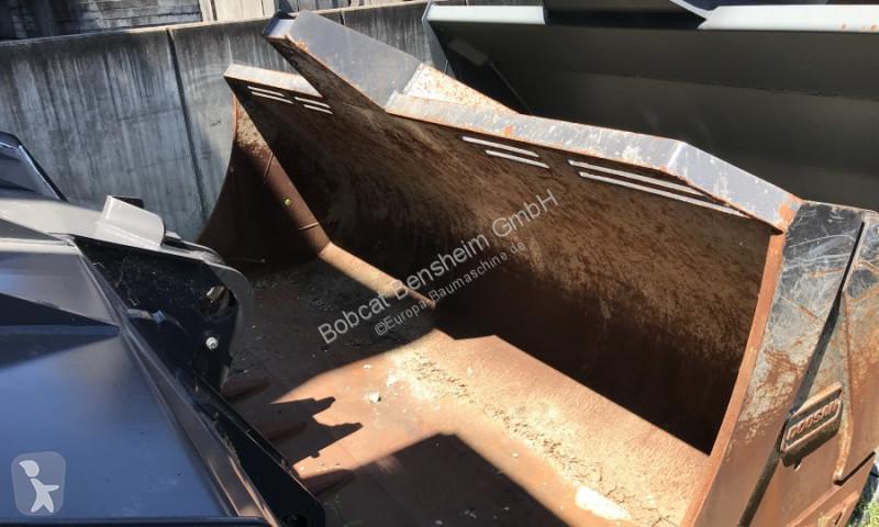 Bekijk foto's Aanbouwstukken voor bouwmachines Doosan