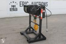 attrezzature per macchine movimento terra Manitou Lier 5000kg Passend