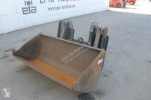 echipamente pentru construcţii Magsi BRLF150 Kiepbak