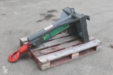 echipamente pentru construcţii Merlo Hijsjip Passend