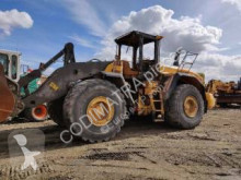 Volvo loader bucket