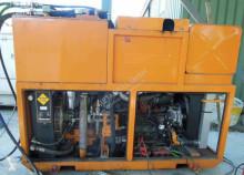 Cummins DH H1 Hydraulic powerpack machinery equipment
