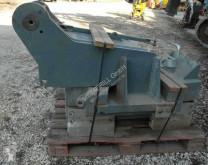 Liebherr Attache rapide Drehmomentstütze pour machine de forage LRB 255