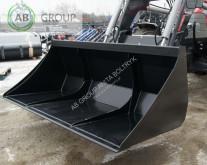 n/a Hydramet Schaufel verstärkt /Cazo/Bucket reinforced neuf