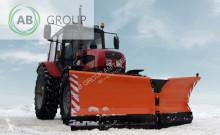 nc Hydramet Vario Schneeschild 3m/Pług typ V/Lames a niege/Snow plo neuf