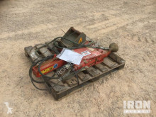 echipamente pentru construcţii Arden Post Driver