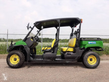 John Deere Gator XUV 550 S4 machinery equipment