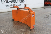 Doosan Contra Gewicht machinery equipment