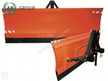 3M Agro-Factory Snow plough /Quitanieves/Pług odśnieżny neuf