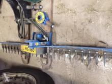 Slanetrac HC 180 machinery equipment