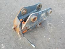 View images Nc Attache rapide TEFRA Quick Hitch to suit 20 Ton Excavator pour excavateur machinery equipment