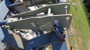 marteau hydraulique MAD