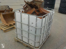 nc Sort of Buckets to suit Miniexcavator ( 8of)