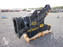 attrezzature per macchine movimento terra Rent Demolition RD32