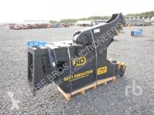 attrezzature per macchine movimento terra Rent Demolition RD25
