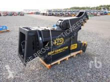 attrezzature per macchine movimento terra Rent Demolition RD20