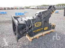 attrezzature per macchine movimento terra Rent Demolition RD15