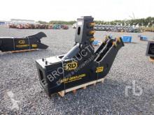 attrezzature per macchine movimento terra Rent Demolition D23