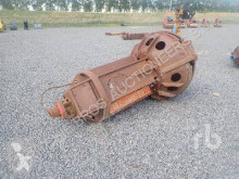 Casagrande machinery equipment