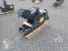 Mustang machinery equipment