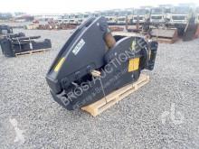 attrezzature per macchine movimento terra Mustang RH35
