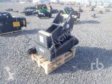 attrezzature per macchine movimento terra Mustang FM20