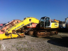 New Holland E385 B/EL machinery equipment