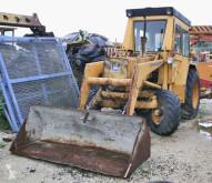 John Deere machinery equipment