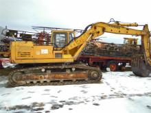 Liebherr R921 machinery equipment