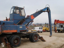 Atlas 1604 machinery equipment