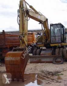 Caterpillar 312 machinery equipment