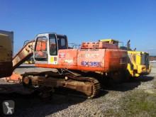 vybavenie stavebného stroja nc Fiat-Kobelco EX355EL
