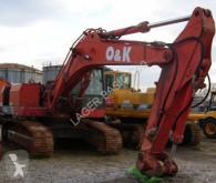 echipamente pentru construcţii n/a O&K RH9