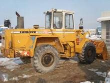 Liebherr L531 machinery equipment